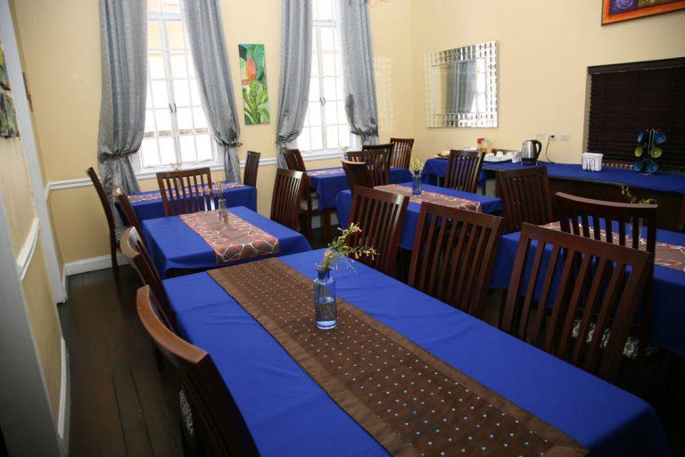 Innat 87 Sitting Area