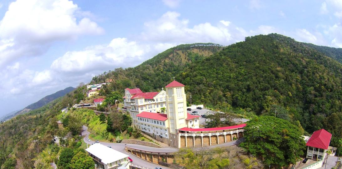 Mount St. Benedict